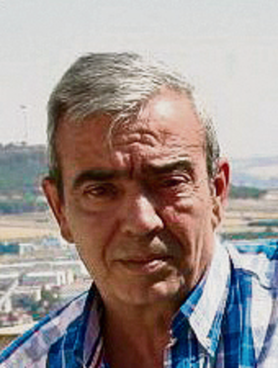 Joan Maria Alías Echevarría