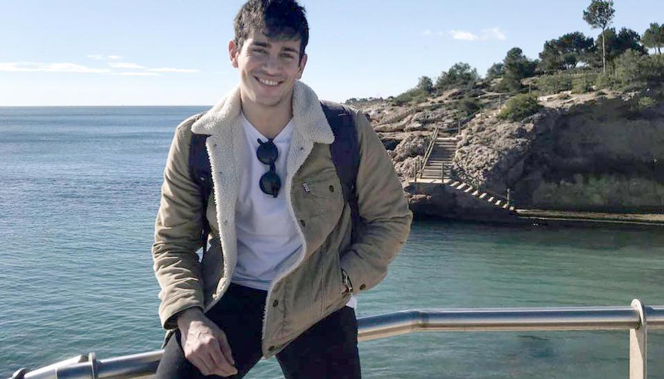 Mario Soler, fill de la desapareguda Ana Santos, serà el sisè a la llista del PSC.