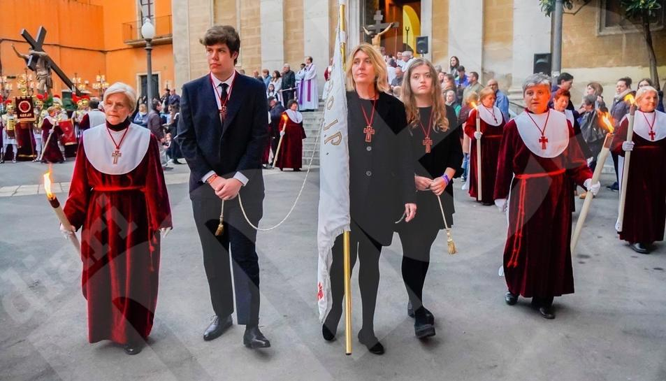 Processó del Dolor a Tarragona.2