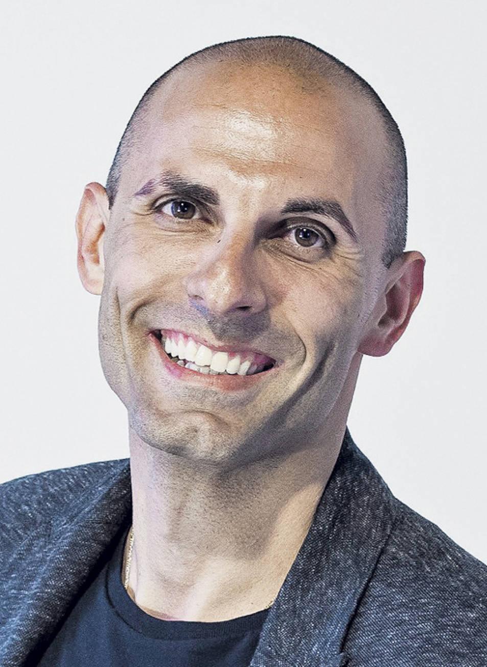 Jordi Salvadó Rius