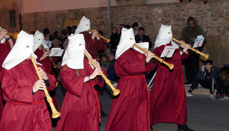 Processó del Sant Enterrament de Tarragona.4