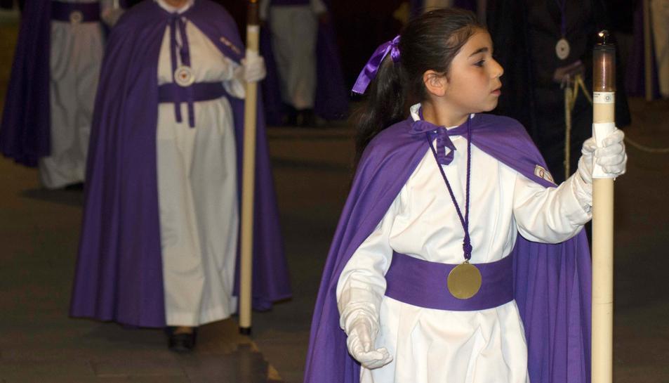 Processó del Sant Enterrament de Tarragona.7