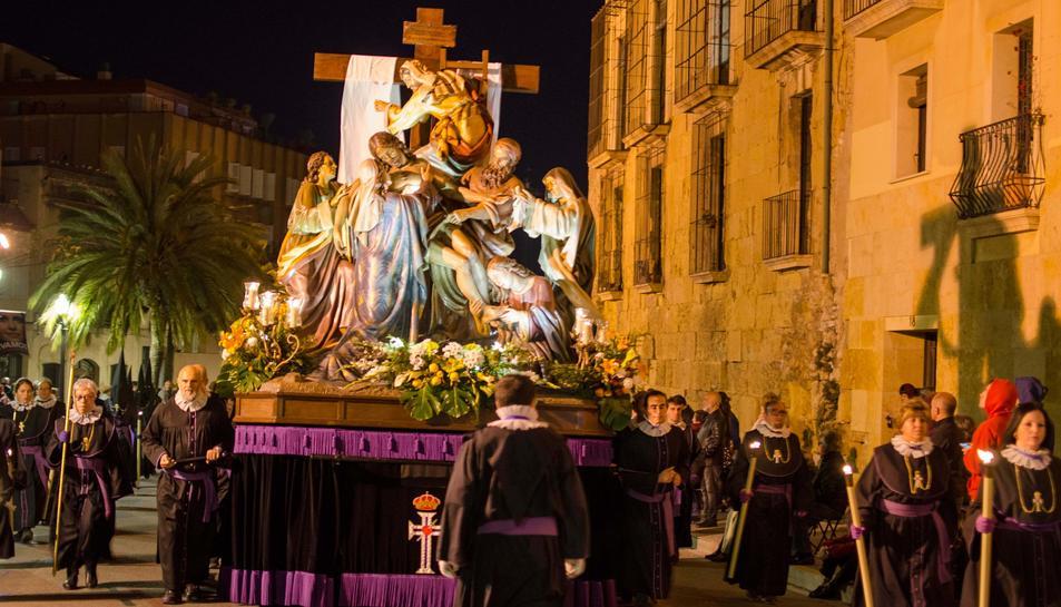 Processó del Sant Enterrament de Tarragona.5