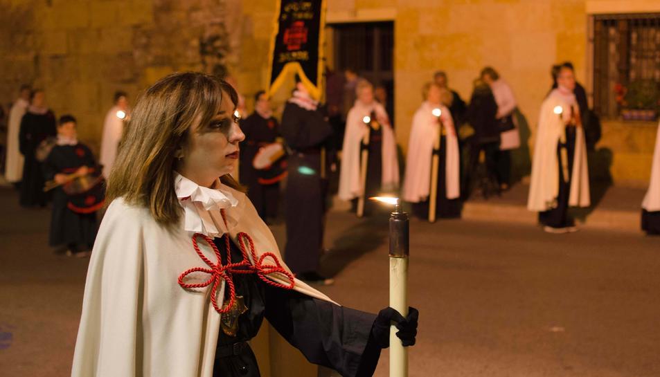Processó del Sant Enterrament de Tarragona.6