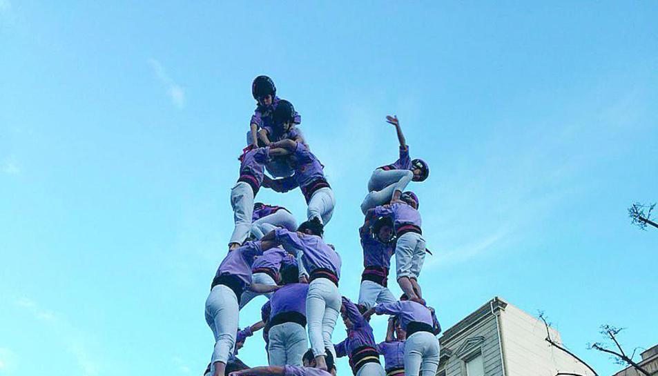 El 9 de 7 de la Jove de Tarragona