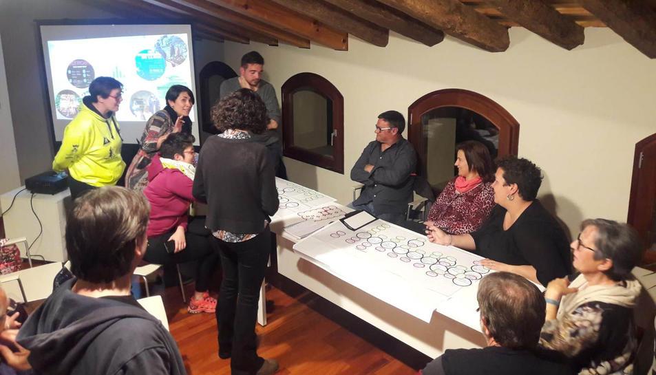 La jornada comptarà amb diverses xerrades i activitats que giraran entorn al turisme.