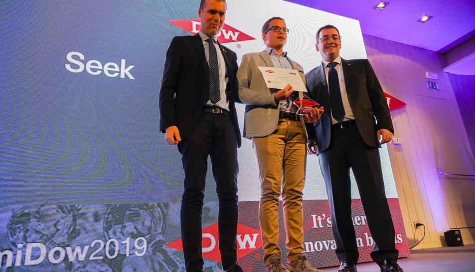 Premios Dow (II)