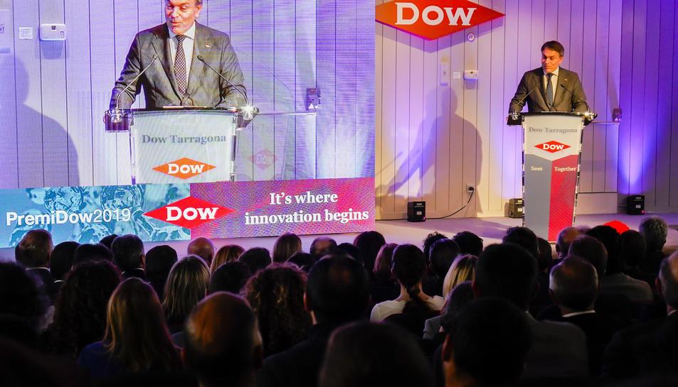 Premis Dow (II)