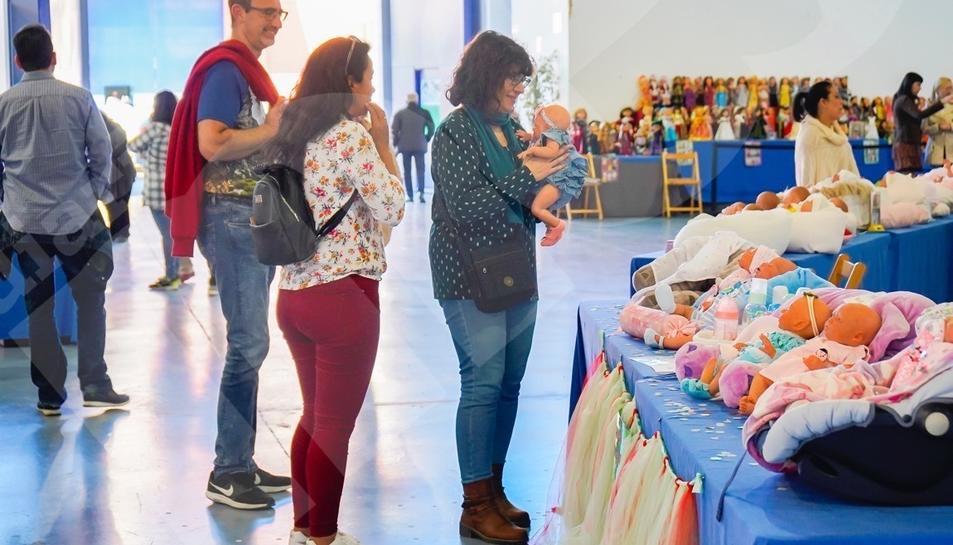 Feria 'reborne' en Tarragona