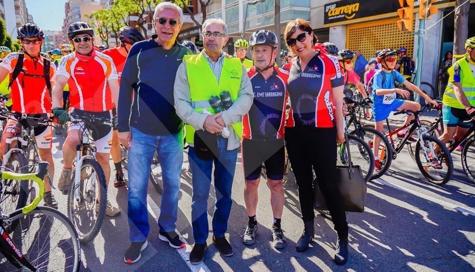 29a Bicicletada Popular de Tarragona
