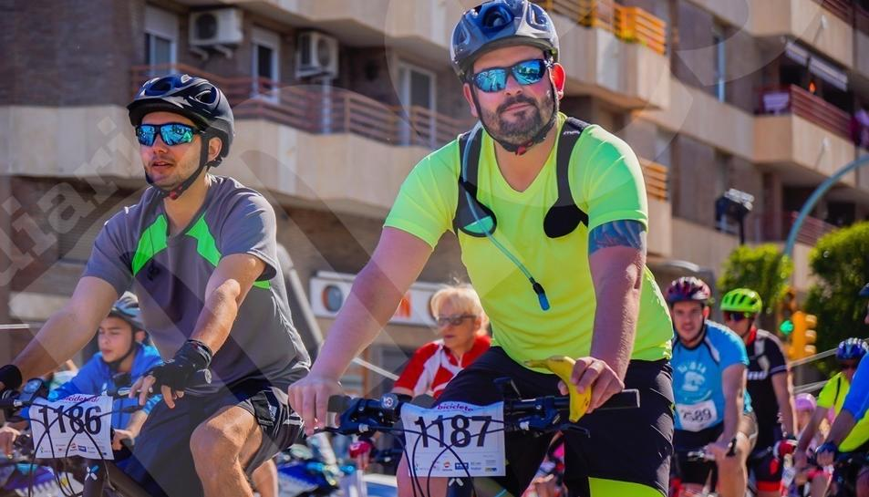 29ª Bicicletada Popular de Tarragona