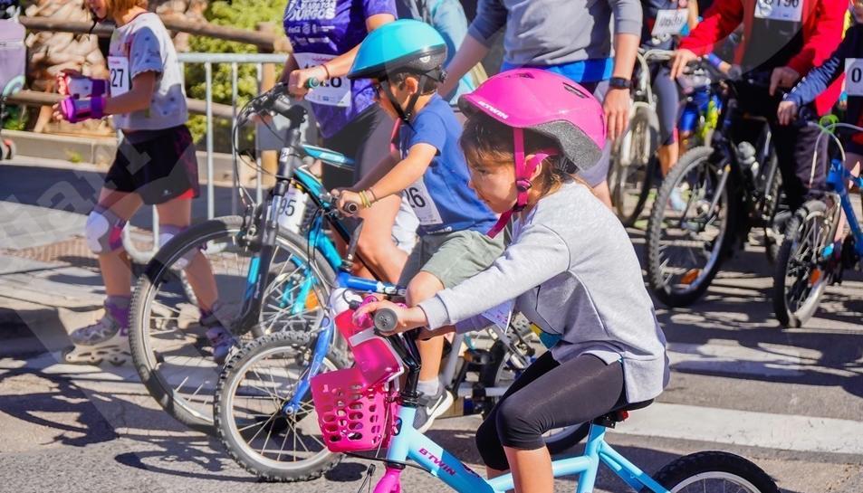 29ª Bicicletada Popular de Tarragona (II)