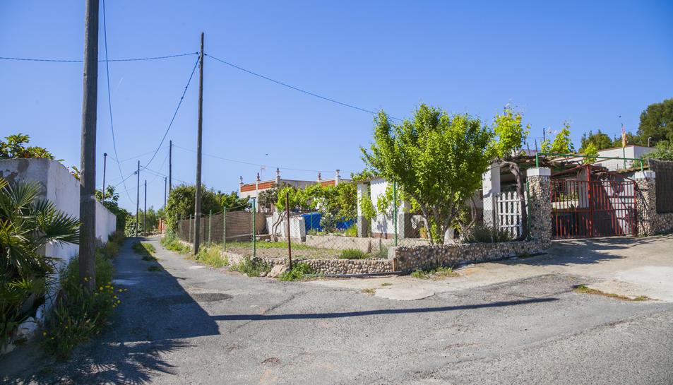L'Ajuntament creu que la urbanització de les Parcel·les Iborra començarà d'aquí a mig any.