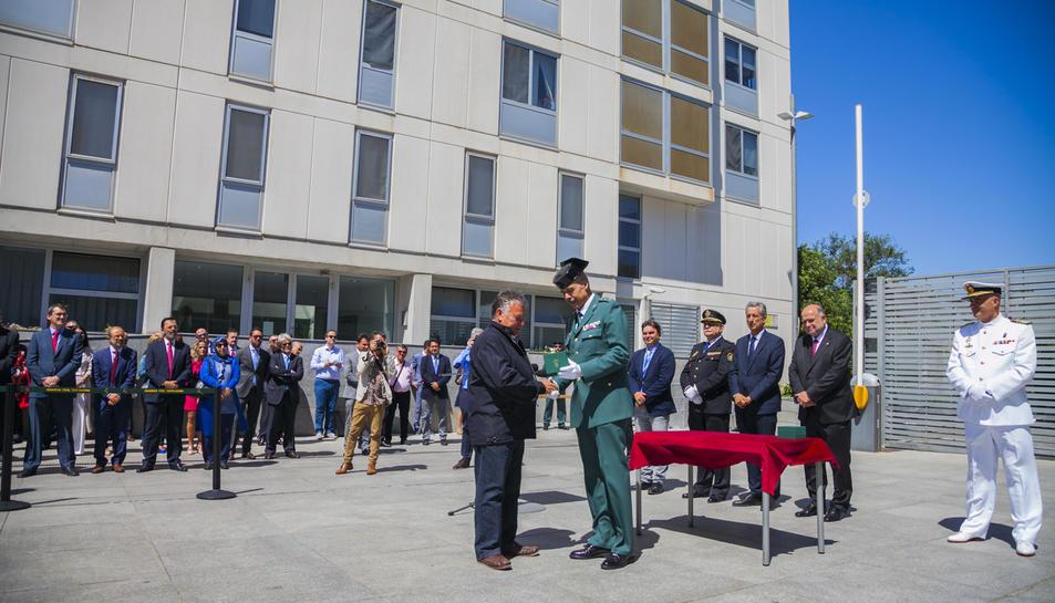 175.º cumpleaños Guardia Civil (II)