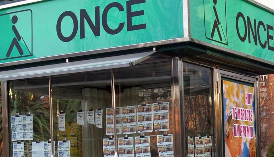 El Cupó Diari de la ONCE ha deixat 35.000 euros al Morell.