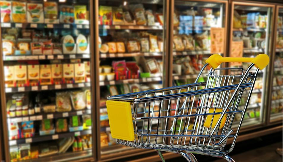 Els productes ultraprocessats cada vegada són més importants a la dieta occidental.