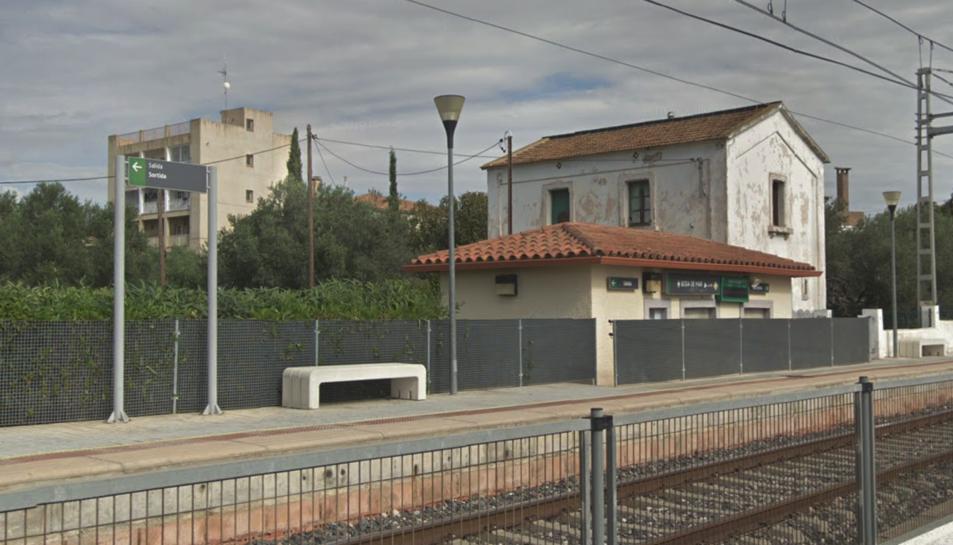 El succés s'ha produït a l'alçada del terme municipal de Roda de Berà.