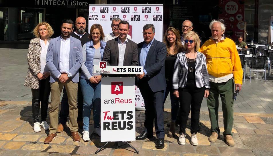 Ara Reus Propone Convertir El Restaurante De La Capsa Gaudí