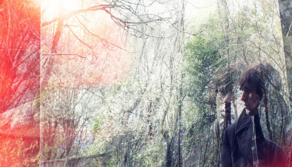 Imatge de la portada del disc.