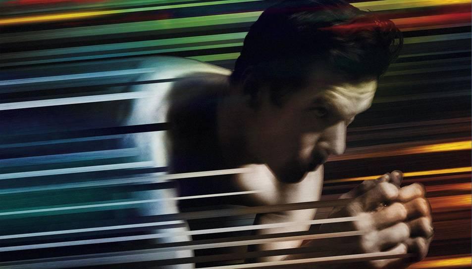 La pel·lícula explica l'última carrera del ciclista David Millar.