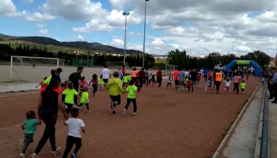 El cros escolar forma part dels Jocs Esportius Escolars de Catalunya.