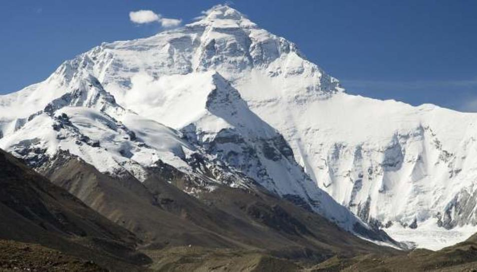 El Departament de Turisme ha emès 378 permisos d'escalades aquesta temporada.