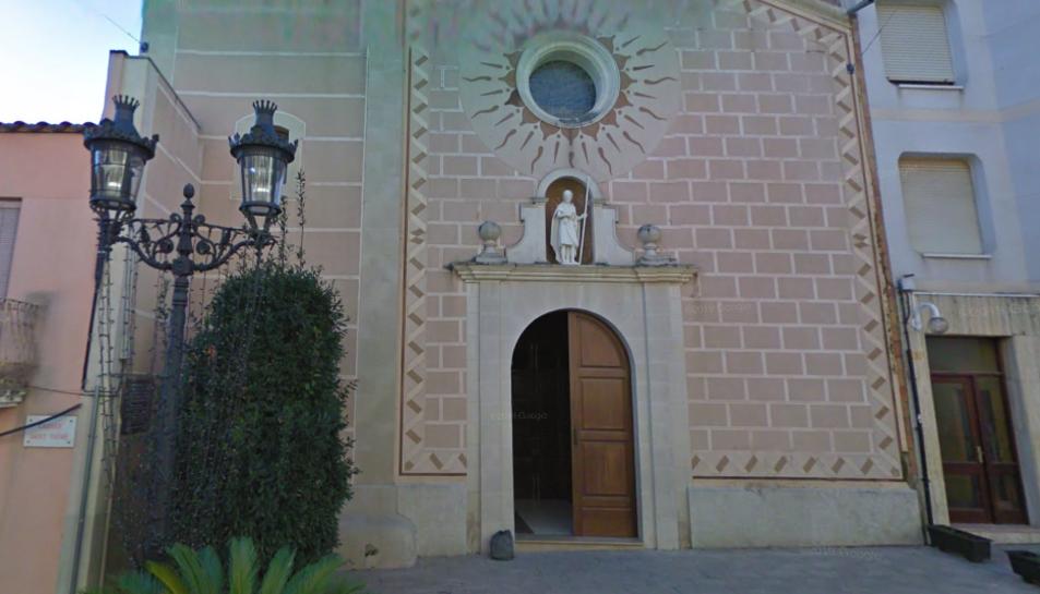 L'Església de Sant Joan Baptista acollirà el recital.