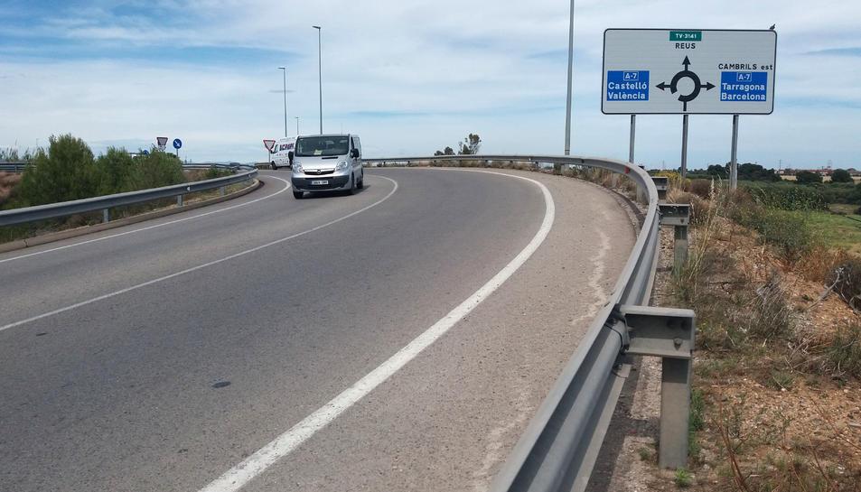 Les càmeres lectores s'ubicaran als punts on es registren més entrades i sortides de vehicles.