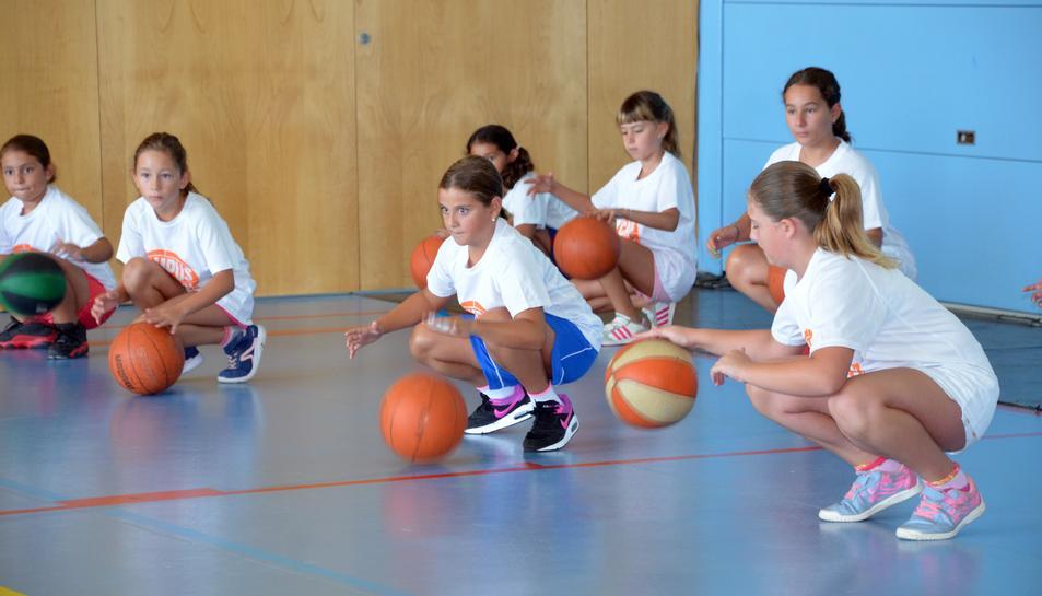 La XIII edició del Campus El Morell es farà del 8 al 26 de juliol.