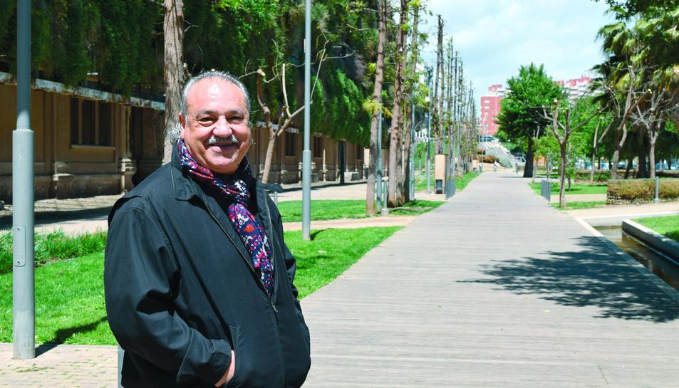 Ángel Juárez explica que la gala d'entrega, que es farà aquest divendres, comptarà amb sorpreses.