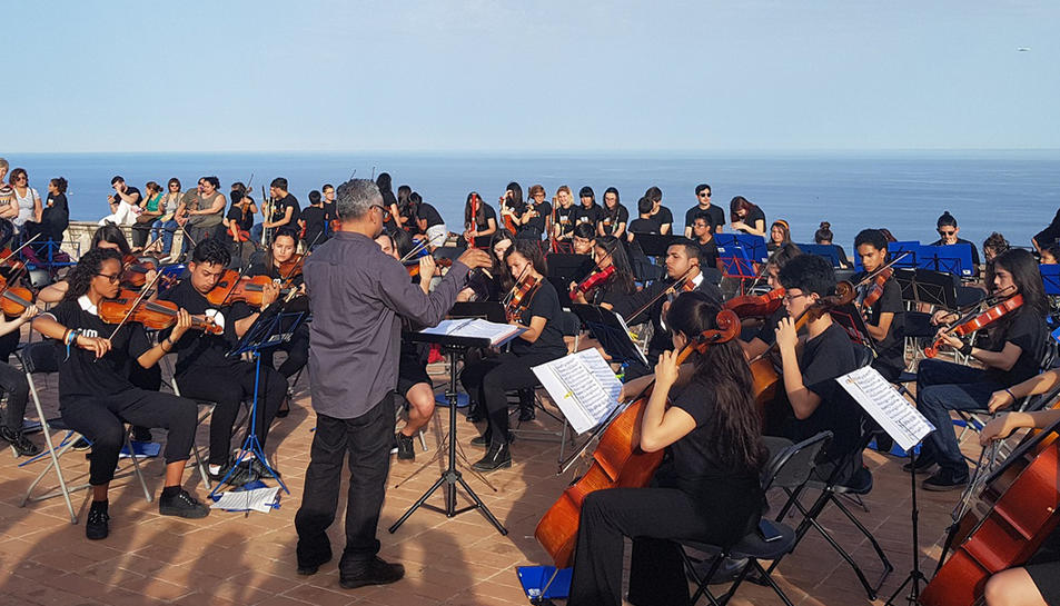 Els concerts se celebraran a diferents espais de manera gratuïta i agrupant diferents estils musicals.
