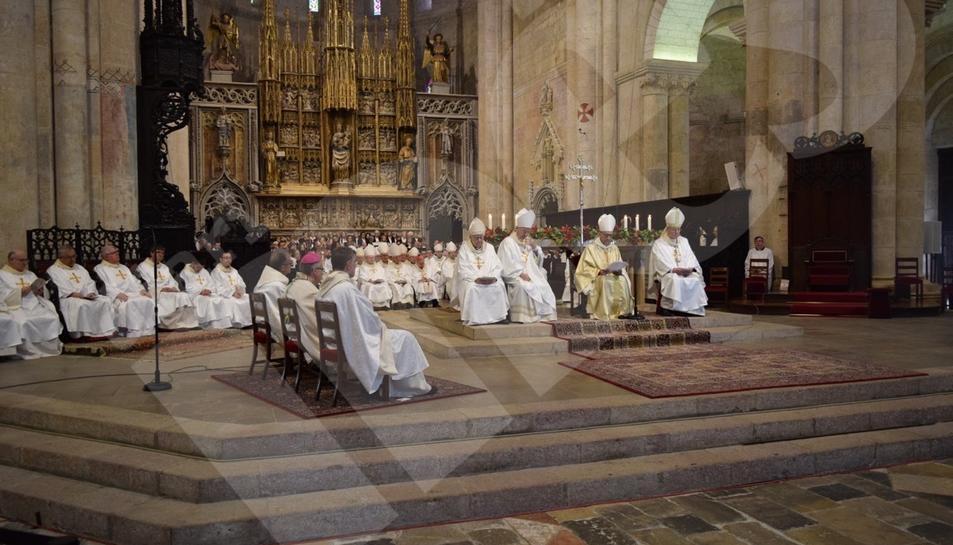 Monsenyor Joan Planellas, nou arquebisbe de Tarragona (II)