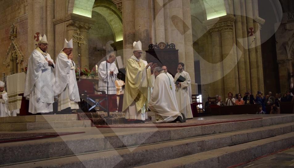 Monseñor Joan Planellas, nuevo arzobispo de Tarragona (II)