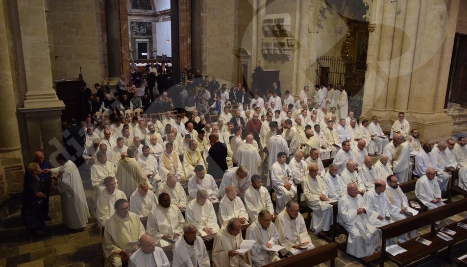 Monsenyor Joan Planellas, nou arquebisbe de Tarragona (I)