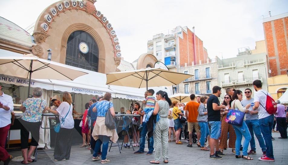 La Fira del Vi de la DO Tarragona