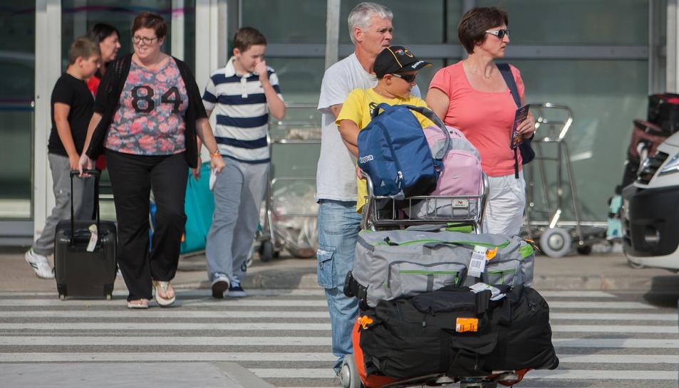 La capital del Baix Camp compta amb un total de 649 places d'ús turístic regulades.