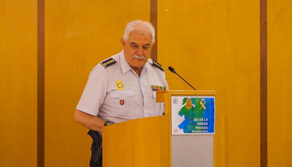 Dia de la Seguretat Privada de Tarragona (I)