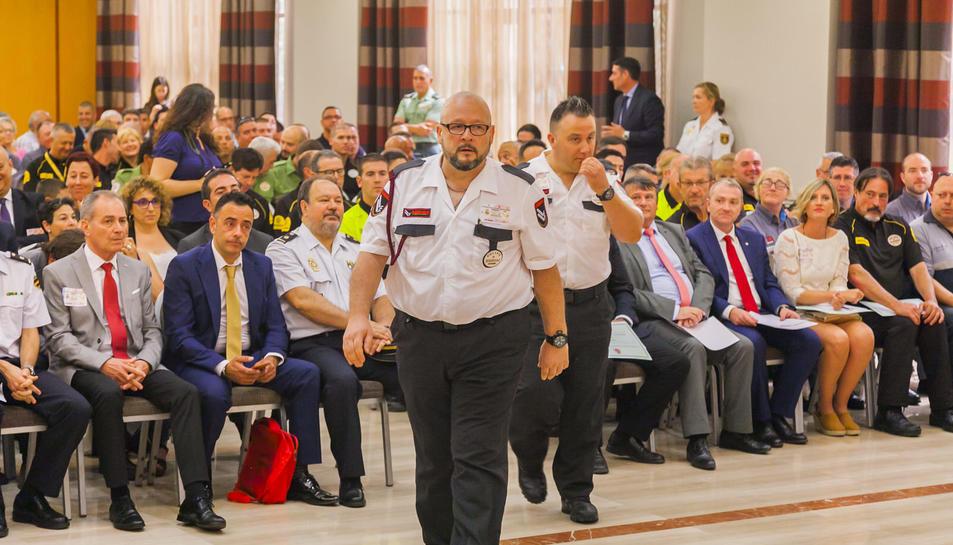 Dia de la Seguretat Privada de Tarragona (II)