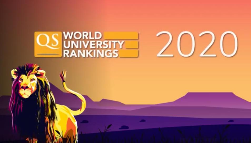 El rànquing determina les 1.000 millors universitats del món.