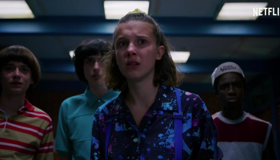 Imatge del tràiler de la tercera temporada.