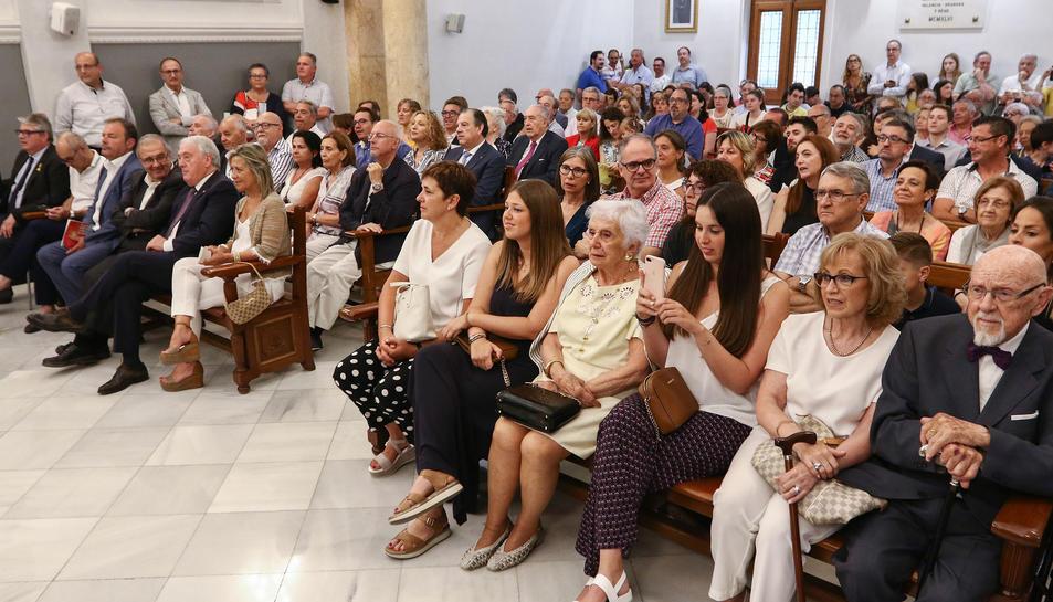 Pregó Sant Pere