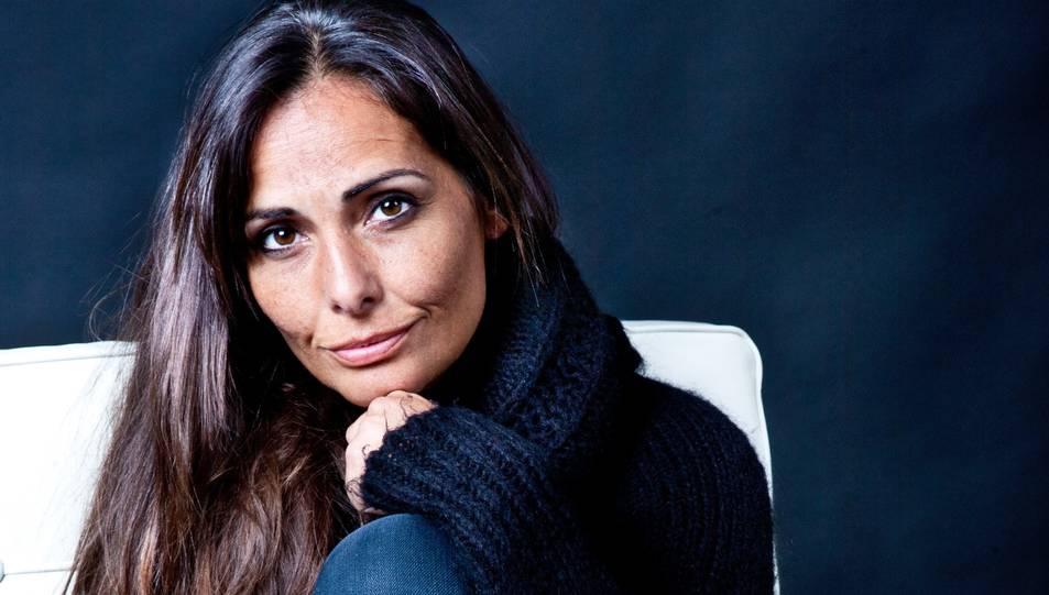Mònica Pérez ha actuat a programes com 'Polònia'.