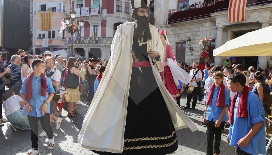 Cercavila petita Sant Pere (II)