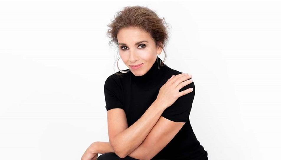 La cantant Ana Belén presentarà 'Vida', el seu primer àlbum amb cançons inèdites en 11 anys.