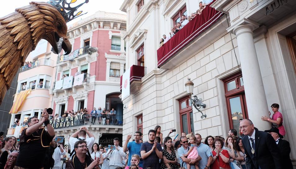 La Festa Major a Reus