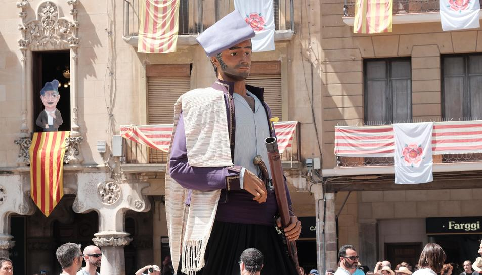 La Festa Major a Reus (2)