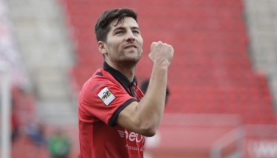 Javi Bonilla és un futbolista que pot aportar molt al lateral esquerre d'un Nàstic que es va construint poc a poc.