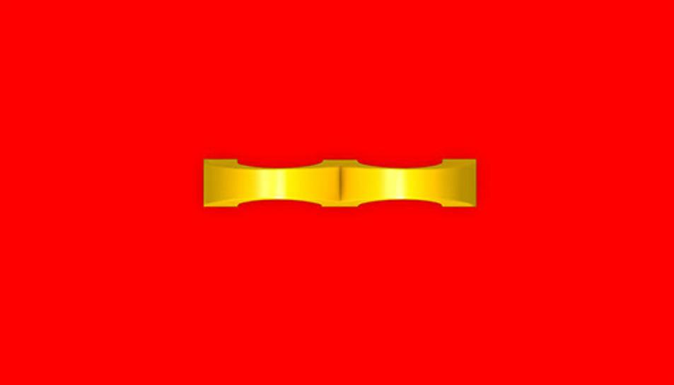 Els dos arcs daurats més famosos