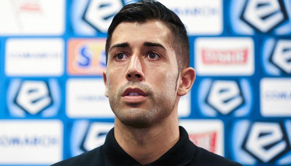 Gerard Oliva és tarragoní i va jugar al futbol base grana en edat juvenil.