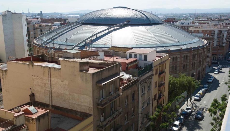 Veïns dels voltants de la Tarraco Arena Plaça van presentar una denúncia per sorolls.